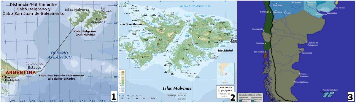 Embajada En Vietnam Disputa Sobre Las Islas Malvinas