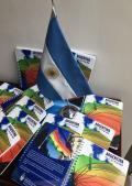 Participación de la Embajada de Argentina en Viet Pride