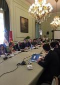 Séptima ronda de consultas políticas entre Argentina y Vietnam